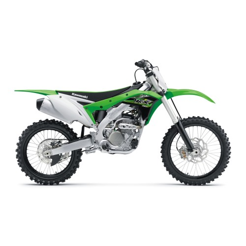 KXF 250 2017