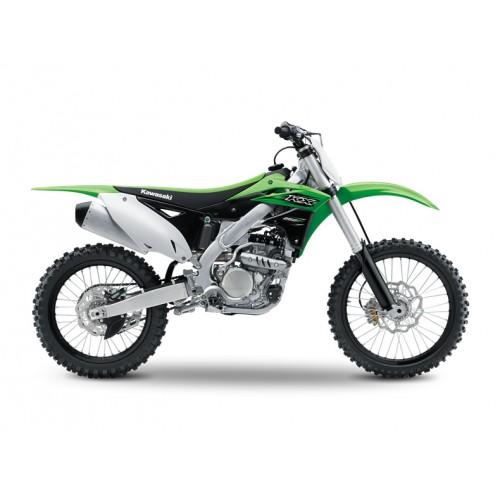 KXF 250 2013 - 2016