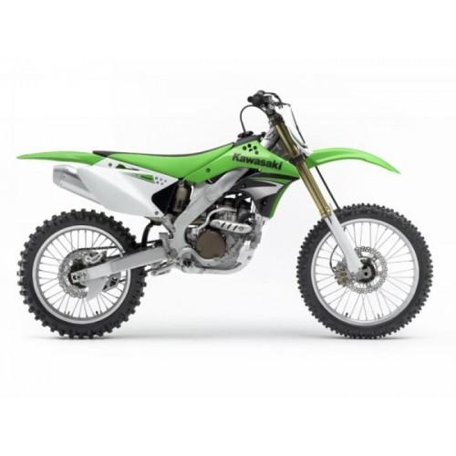KXF 250 2006 - 2008