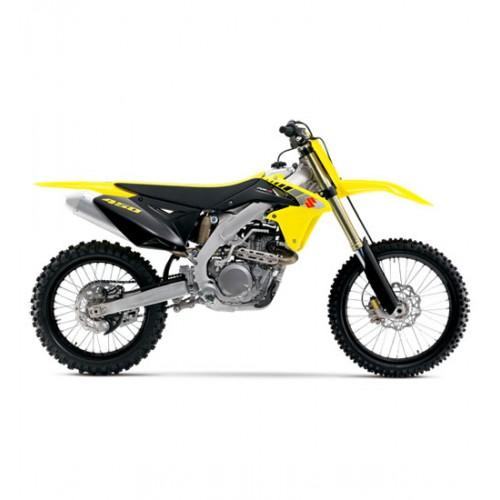 RMZ 450 2017