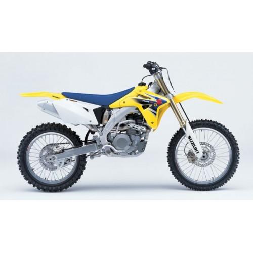 RMZ 450 2007