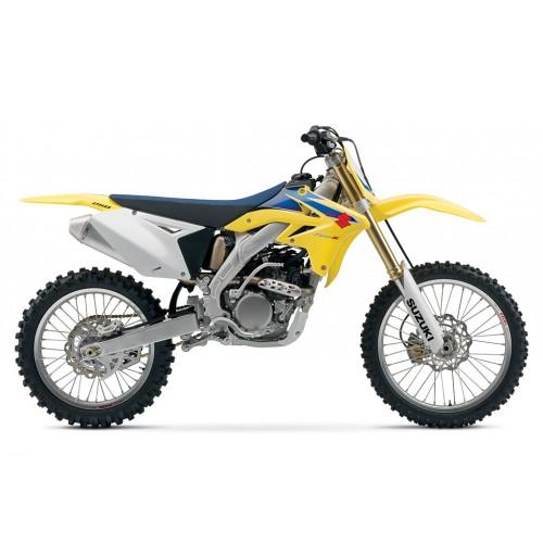 RMZ 250 2009