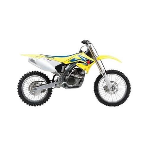 RMZ 250 2004