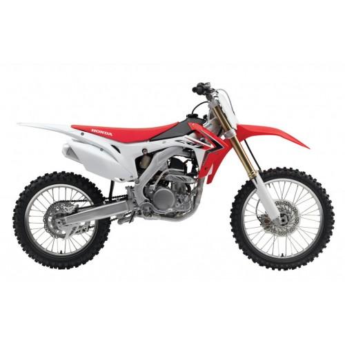CRF 250 2014 - 2017