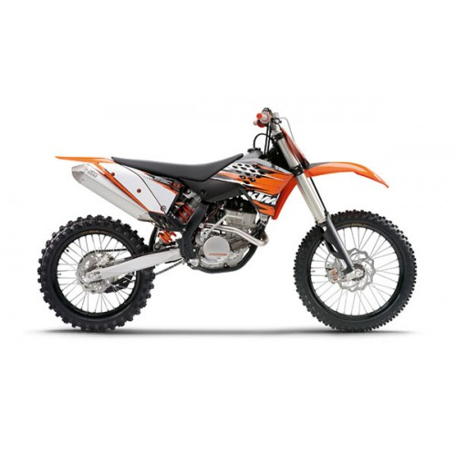 SX 250 2010