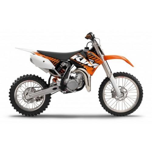 SX 85 2012