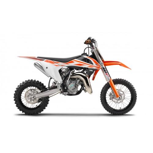 SX 65 2017