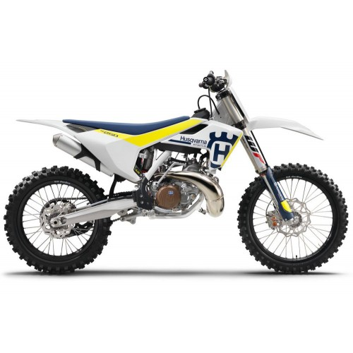KXF 450 2016