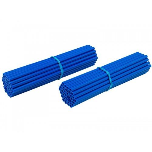 Couvre-Rayon En Plastique Bleu