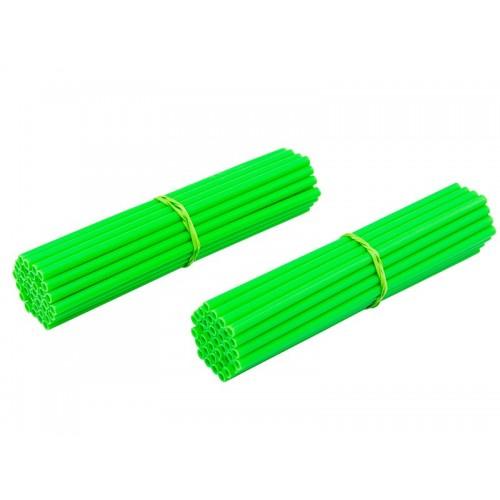 Couvre-Rayon En Plastique Vert