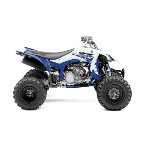 YFZR 450 2016