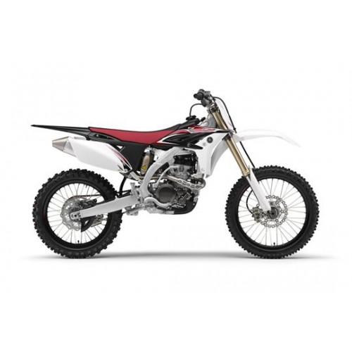 YZF 250 2010 - 2013