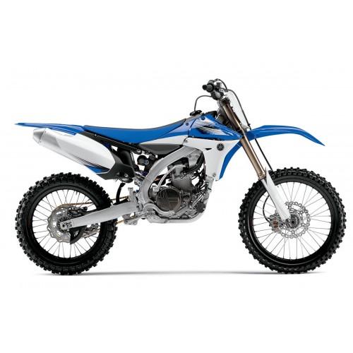 YZF 450 2012