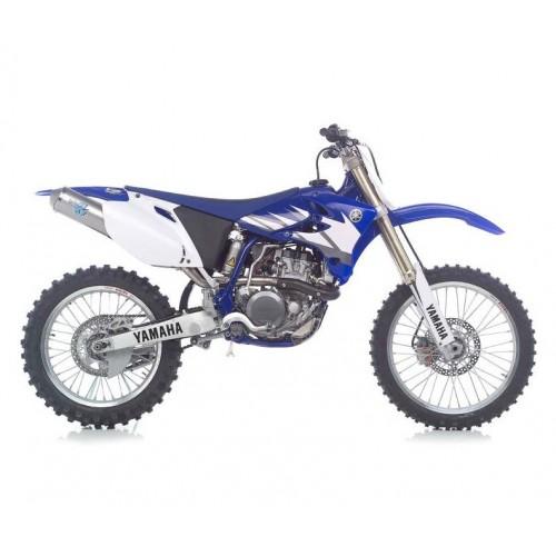 YZF 450 2003 - 2005