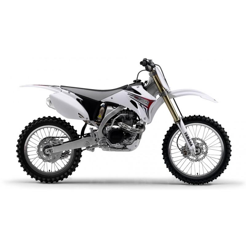 YZF 450 2008