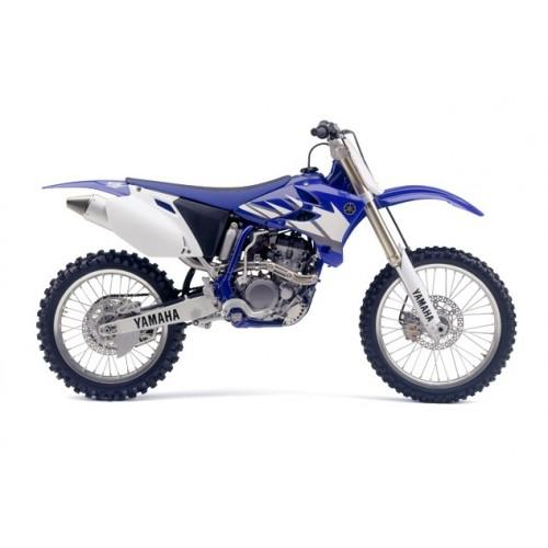 YZF 250 2003 - 2005