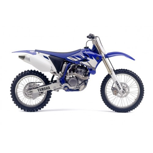 YZF 250 2005