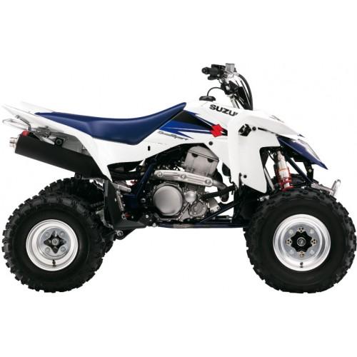 LTZ 400 2009 - 2012