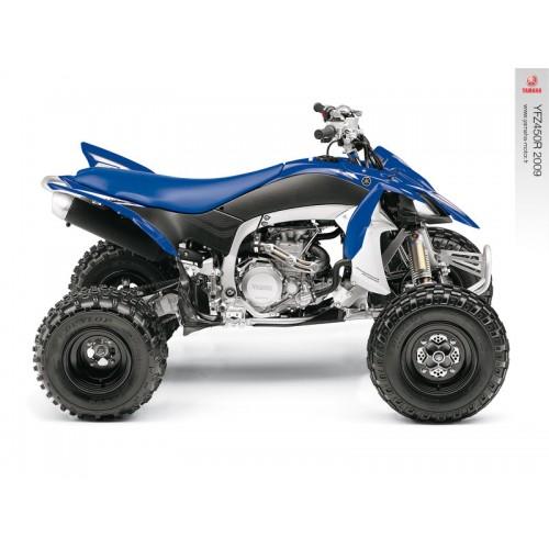 YFZR 450 2009