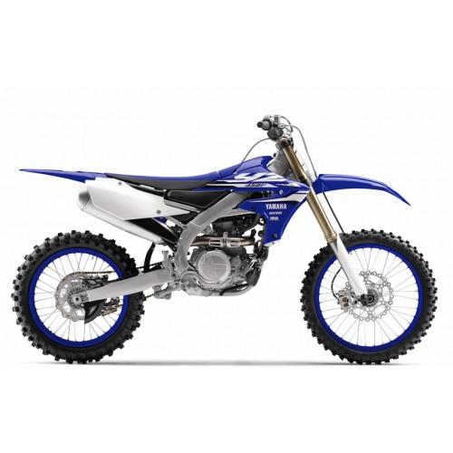 YZF 450 2018
