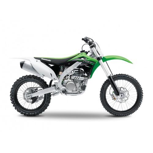 KXF 450 2012 - 2015