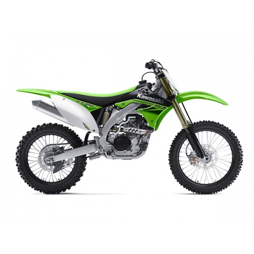 KXF 450 2009 - 2011