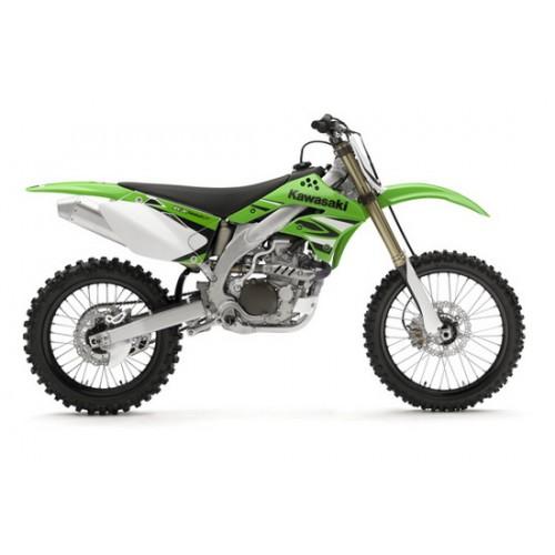 KXF 450 2006 - 2008